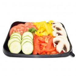 Plateau de légumes à griller à la plancha 500 g