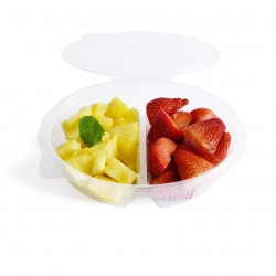 Ananas Fraise 400g