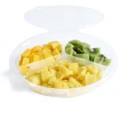 Ananas Mangue Kiwi 500g