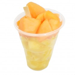 Shaker Ananas Melon 230g