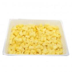 Cubes d'Ananas 2kg