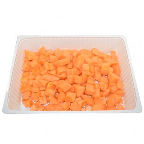 Cubes de Melon Charentais 2kg