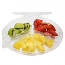 Ananas Kiwi Fraise 500g