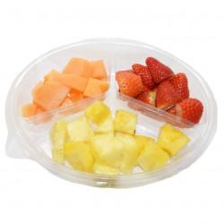 Ananas Melon Fraise 400g