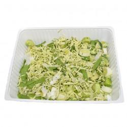 Poêlée de légumes verts 2 kg
