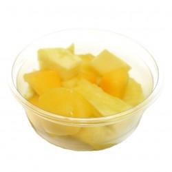 Cup Ananas Mangue Jus de Citron Gingembre