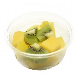 Trio de fruits Ananas Mangue Kiwi 270g