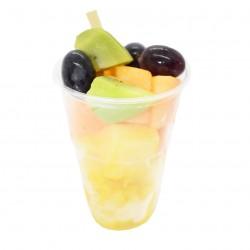 Shaker Mélange fruits d'été 250g