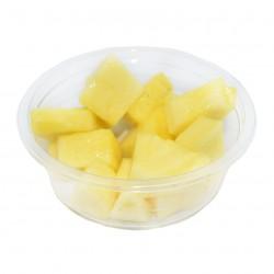 Cup Ananas Jus de citron vert gingembre 100g