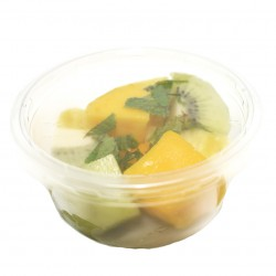 Cup Ananas Mangue Kiwi Menthe 100g
