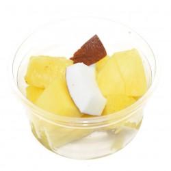 Cup Ananas Coco Mangue 100g