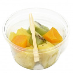 Cup Ananas Orange Kiwi 100g