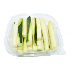 Cup Courgette batonnets 100g