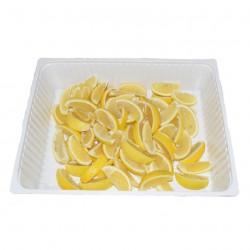 Quartiers de Citron Jaune 2kg