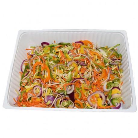 Poêlée Légumes du Soleil 2kg