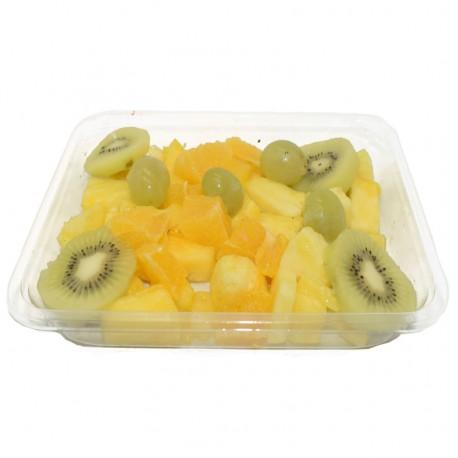 Mélanges de fruits d'hiver - Ananas Kiwi Orange Raisin