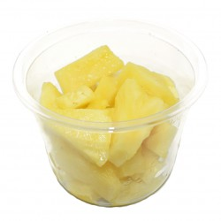 Shaker Ananas cubes 230g