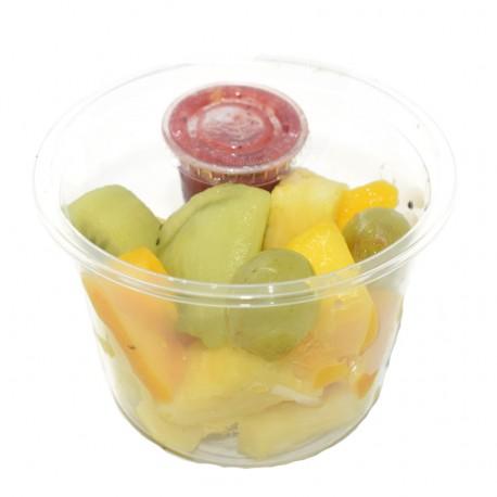 Shaker Multifruits Coulis Fruits Rouges