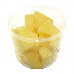 Shaker Ananas Bio en cubes 230g