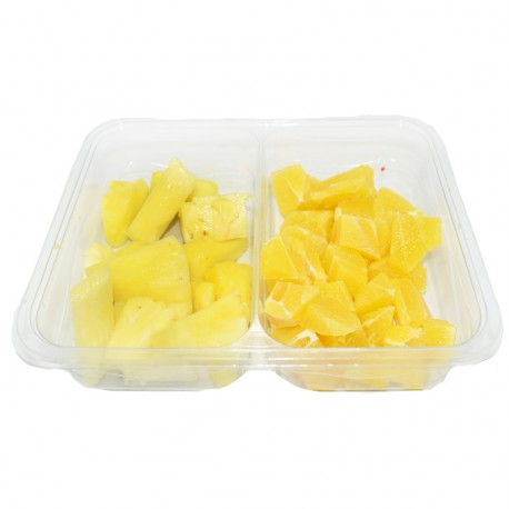 Ananas Orange BIO