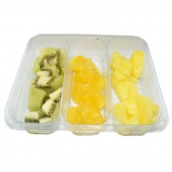 Ananas Orange Kiwi BIO 500g
