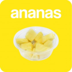 Cup Ananas 150g
