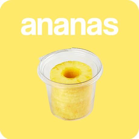 Ananas en Tranches 350g
