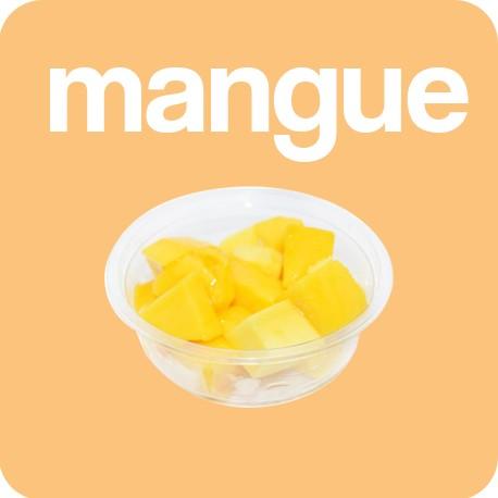 Cup Mangue