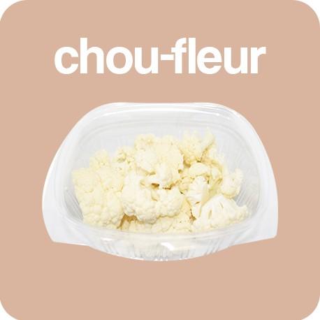 Fleurettes de Chou-fleur 3kg