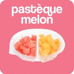 Pastèque Melon 400g